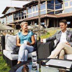 Отель Arken Hotel & Art Garden Spa Швеция, Гётеборг - отзывы, цены и фото номеров - забронировать отель Arken Hotel & Art Garden Spa онлайн приотельная территория