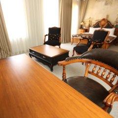 Бутик Отель Баку 3* Улучшенный номер с различными типами кроватей фото 2