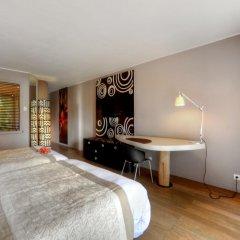 Отель Tahiti Ia Ora Beach Resort - Managed by Sofitel 4* Стандартный номер с различными типами кроватей