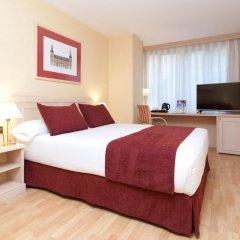 Отель Senator Castellana (I) комната для гостей фото 2