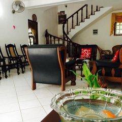 Отель Three Sister's Ayurveda Center Шри-Ланка, Берувела - отзывы, цены и фото номеров - забронировать отель Three Sister's Ayurveda Center онлайн фото 7