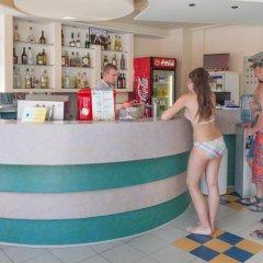 Отель Longozа Hotel - Все включено Болгария, Солнечный берег - отзывы, цены и фото номеров - забронировать отель Longozа Hotel - Все включено онлайн интерьер отеля фото 3