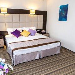 Гостиница Арбат 3* Номер Комфорт с различными типами кроватей фото 9