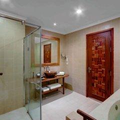 Отель Sokha Beach Resort 5* Номер Делюкс с различными типами кроватей фото 4