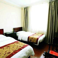 Beijing Hyde Courtyard Hotel 3* Стандартный номер с 2 отдельными кроватями фото 3