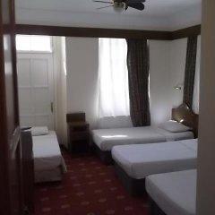 Antik Ridvan Hotel Стандартный номер фото 18
