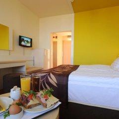 Hunguest Hotel Béke 4* Стандартный номер с двуспальной кроватью фото 2