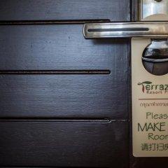 Отель Terrazzo Resort Phuket интерьер отеля