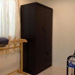 Отель Wattana Bungalow Стандартный номер с различными типами кроватей фото 3
