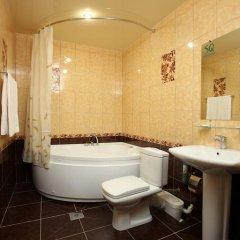 Гостиница SQ Кировский ванная