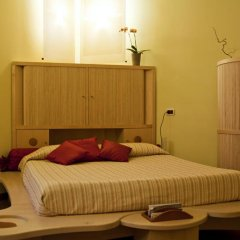 Eco-Hotel La Residenza 3* Полулюкс