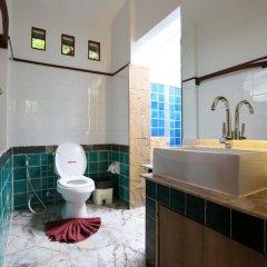 Отель Samui Honey Cottages Beach Resort 3* Номер Делюкс с различными типами кроватей фото 8
