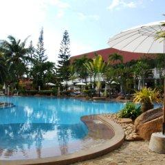 Отель Bannammao Resort бассейн фото 2