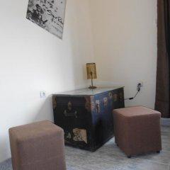 Отель Hostel Albania Албания, Тирана - отзывы, цены и фото номеров - забронировать отель Hostel Albania онлайн комната для гостей фото 5