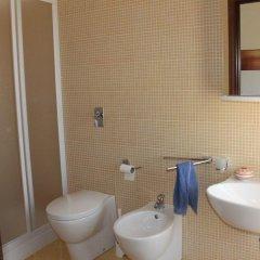 Отель Case Vacanza Pietre Nere Поццалло ванная фото 2