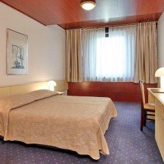 Hotel Slavija Garni (formerly Slavija Lux/Slavija III) 3* Стандартный номер фото 6