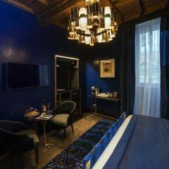 Отель Torre Argentina Relais Стандартный номер фото 2