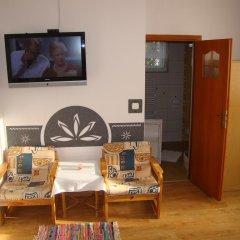 Отель Willa Strumyk Стандартный номер фото 7