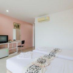 Отель Lords Place 2* Стандартный номер 2 отдельные кровати фото 4