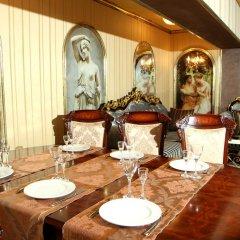 Отель Roma Yerevan & Tours Армения, Ереван - отзывы, цены и фото номеров - забронировать отель Roma Yerevan & Tours онлайн питание