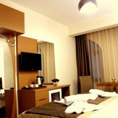 Hotel Milano Istanbul 3* Стандартный номер с различными типами кроватей фото 8