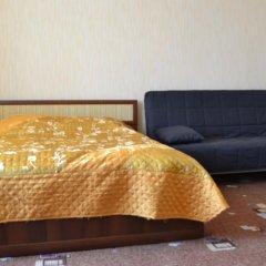 Апартаменты Унивиерситет комната для гостей фото 4