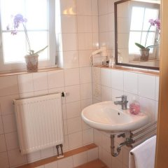 Hotel Mühleinsel 3* Стандартный номер с различными типами кроватей фото 16