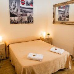 Отель Mambo Tango 2* Стандартный номер с двуспальной кроватью (общая ванная комната) фото 2
