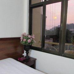 Viet Nhat Halong Hotel 2* Номер Делюкс с двуспальной кроватью фото 20