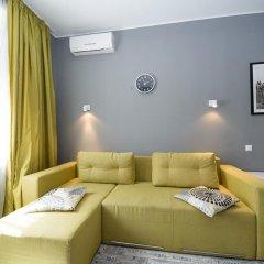 Гостиница Partner Guest House Shevchenko 3* Апартаменты с различными типами кроватей фото 17