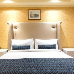 Victoria Crown Plaza Hotel 4* Представительский люкс фото 2