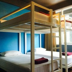 Отель Loft Suanplu Бангкок комната для гостей фото 5