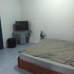 Отель Seaview 3* Номер категории Эконом с различными типами кроватей фото 3