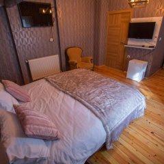 Abant Bahceli Kosk Турция, Болу - отзывы, цены и фото номеров - забронировать отель Abant Bahceli Kosk онлайн комната для гостей фото 7
