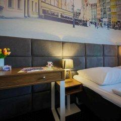 Отель Boogie Aparthouse Old Town 3* Стандартный номер с различными типами кроватей фото 15