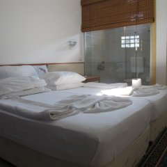 Отель Beydagi Konak 3* Стандартный номер с различными типами кроватей фото 4