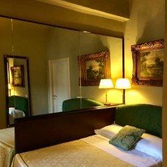Отель Tornabuoni La Petite Suite 2* Номер категории Эконом с различными типами кроватей фото 5