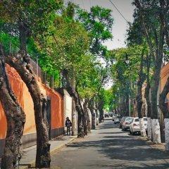 Отель Hostal Abundantia Мехико