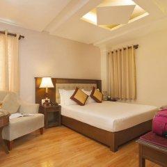 Roseland Point Hotel 2* Номер Делюкс с двуспальной кроватью фото 13