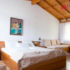 Отель Erendiz Kemer Resort комната для гостей фото 4