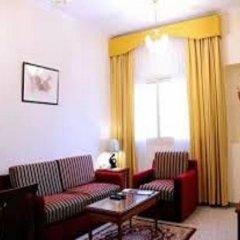 Отель Al Sharq Furnished Suites комната для гостей