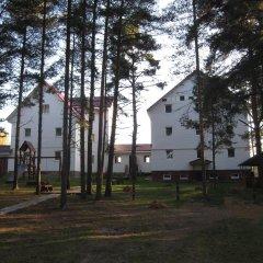 Гостиница Katerina Guest House спортивное сооружение