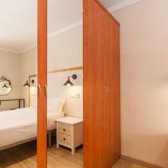 Апартаменты Charming Apartment In Barcelona Center Барселона ванная фото 2