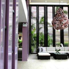 Отель The Lapa Hua Hin интерьер отеля фото 2