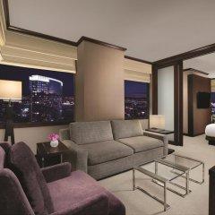 Vdara Hotel & Spa at ARIA Las Vegas 5* Люкс с двуспальной кроватью фото 9