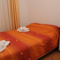 Отель NORTHERN STAR Aparthotel Банско комната для гостей фото 5