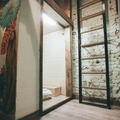 Хостел Woody Backpacker Party Санкт-Петербург комната для гостей фото 4