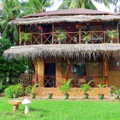 Отель The Green View Yala фото 7