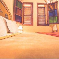Отель Riad Dar Alia Марокко, Рабат - отзывы, цены и фото номеров - забронировать отель Riad Dar Alia онлайн комната для гостей фото 3