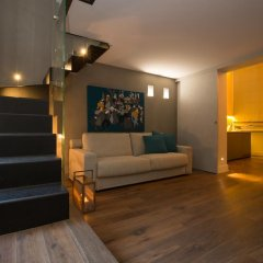 Отель Le Quattro Dame Luxury Suites 3* Люкс фото 7